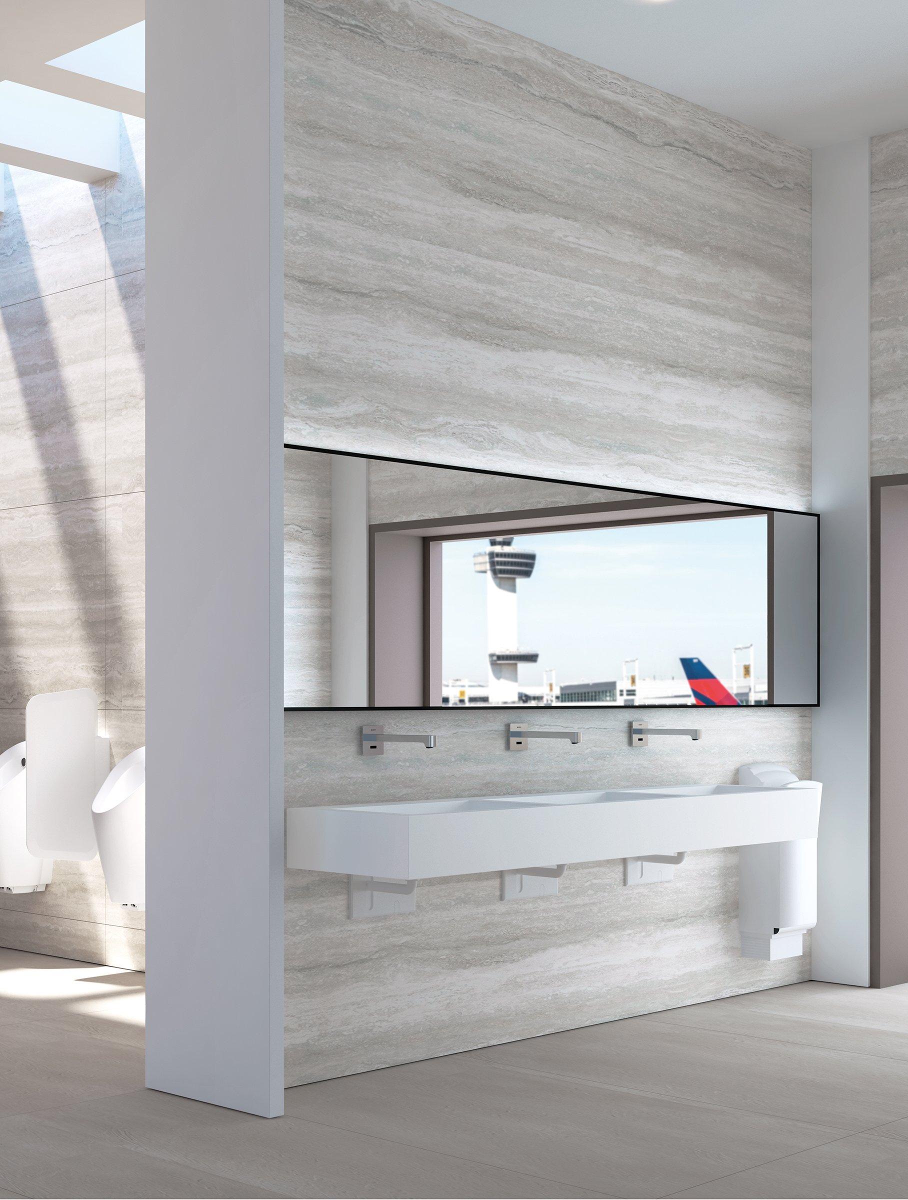 2017 Bathroom 01 A2 Airport