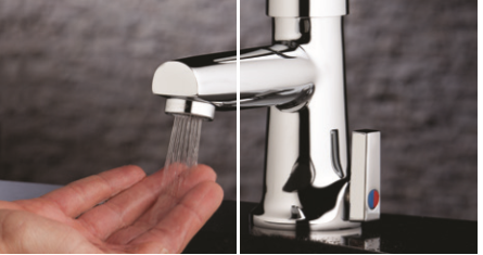 Chicago Faucets commercial faucets